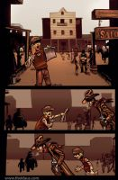 Howlers: Page 2 by Emosktr