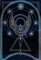 Arcana - The Star by Lakandiwa