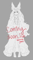 ADOPTABLE : Coming soon: Venupera by MzzAzn