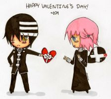 KidXCrona Valentines Day by tailorthetaylor