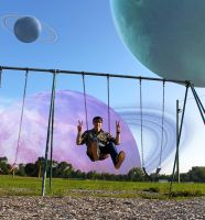 Planet Swinger by Cory-Hate