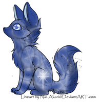 Fox Adopt 1*CLOSED* by pandalover68