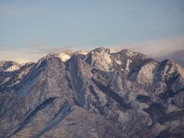 Shades of Wasatch by sloegin
