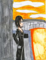 Xion by QweXTheXEccentric