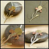 Iris M-of-M Necklace 2 by JMWJewelry