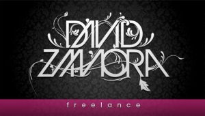 dzd by davidzamoradesign