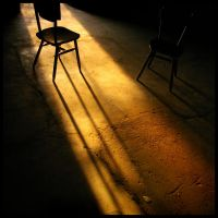 chairs by Soldek