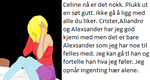 Celine its decision by isabell94