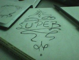 Super Type by demann18