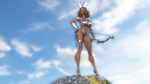 Happy Viera Day (Easter Wallpaper) by Lanif-Angelkiss