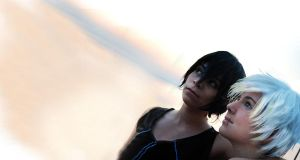no tomorrow - SF by Hancee