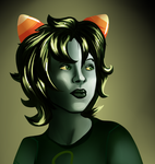 Nepeta experiment by kera-moondust