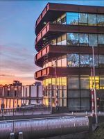 HDR - Building by MaxArceus