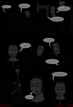 Heavy Prey: Chapter 1--Page 5 by Angelwolfsfire