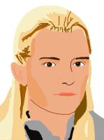 Legolas by I-AM-TIMLORD