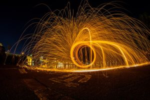 Don't ever play with matches 20 by 904PhotoPhactory