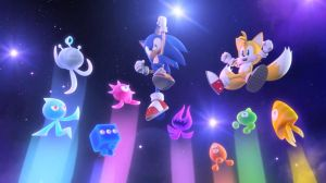 Sonic Colors Picture 2 by DiamondTheMaster