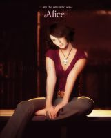 Alice Cullen by kupat