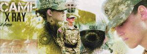 Camp X Ray by RossGirlR5erGirl18