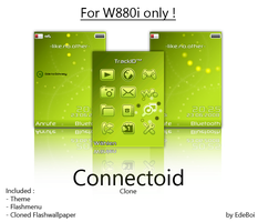 Connectoid FL1.1 by EdeBoii