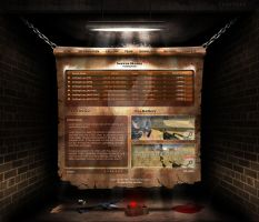 Clan Gaming Page by MrZielsko