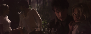 Sookie and Bill - Banner by aranellenolwe