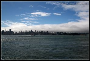 San Francisco II by DarkestFear