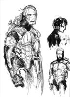 borg by SooDLee