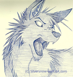 Wajas Icon, Influenced by Papa Roach by Silversnow-wolf