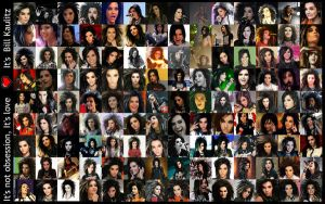 Bill Kaulitz Wallpaper by ale2453