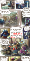 The Masked Mission 3 part 9 by Haychel