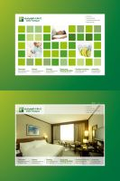 Holidayinn KSA interactive CD by OneOusa