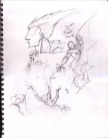 Sketchbook Vol.5 - p147 by theory-of-everything
