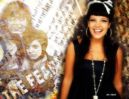 lily allen blend by xmath14