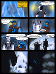 Hunters and Hunted, CH1 PG7 by Saronicle