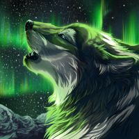 icon comm RoadWolf2 by WolfRoad