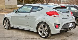 Hdr Veloster by sXeSuX