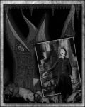 Nosferatu The Vampire by forkface