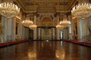 Royal Ball Room by EricHeuser