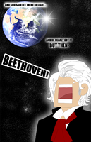 Let There Be Beethoven by Algrenion