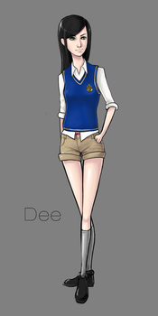 Revamp Dee by casino-clouds
