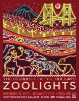 Zoolights 2010 by chibighibli