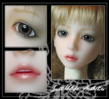 Narae Faceup by suzy-switchblade