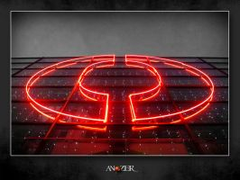 RED Q by ANOZER