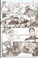 STAR TREK NG SAMPLES pgs 2 by POPSTATA