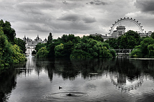 london by ilovejaredp