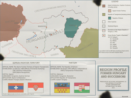 Hungary's Children: Region Profile 2012 (Revised) by mdc01957