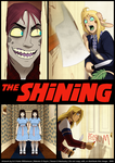 The Shining - Halloween 2009 by Katie-W