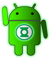 GLC Android by Wretched-Bones
