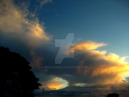 Clouds 07 by Smallsam52